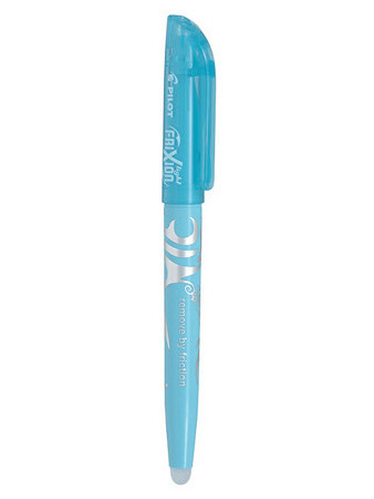 PILOT Zakreślacz Light Soft Frixion Soft Blue